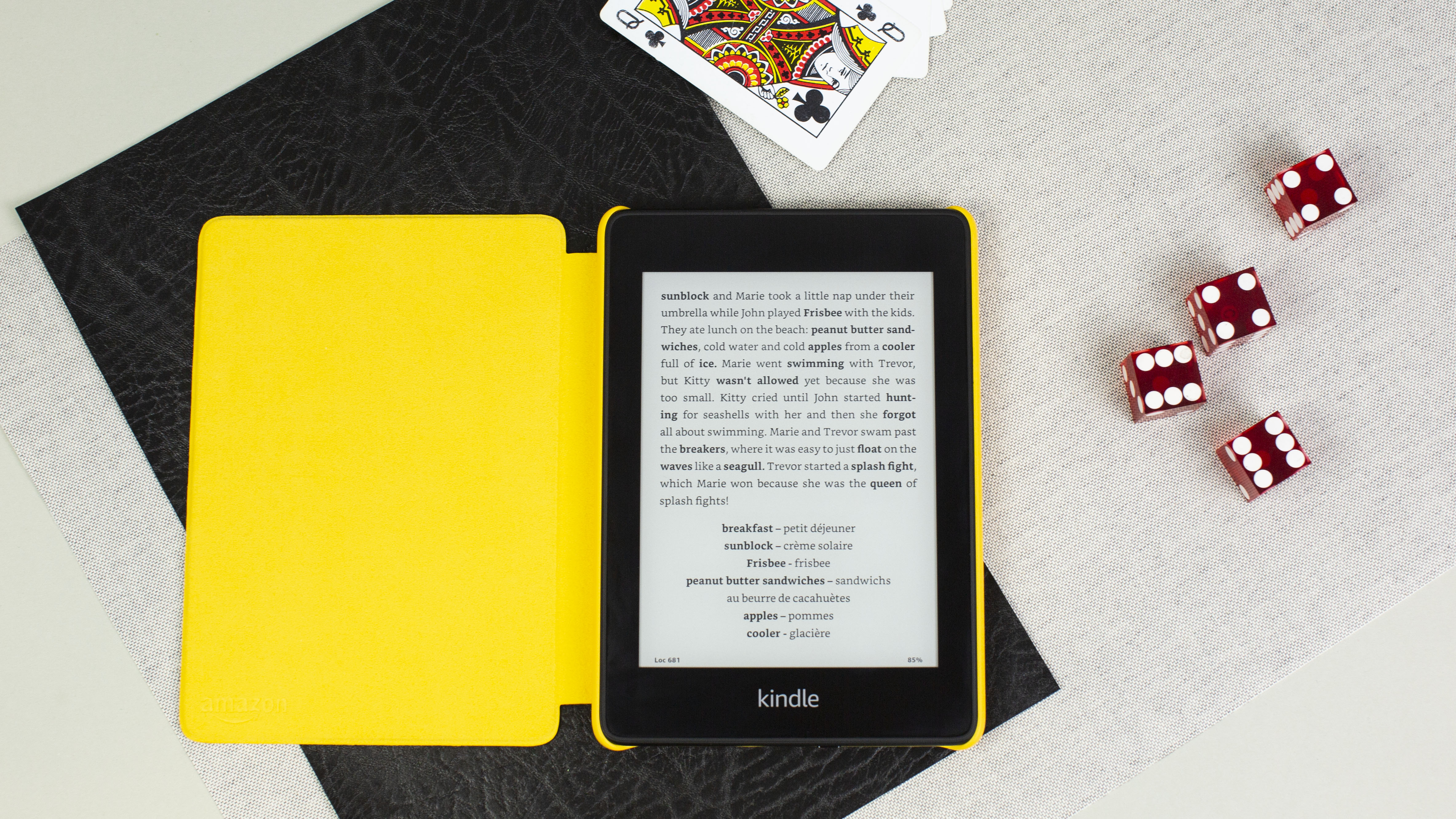 Kindle Paperwhite 2018: is it the best e-reader out there? | AndroidPIT