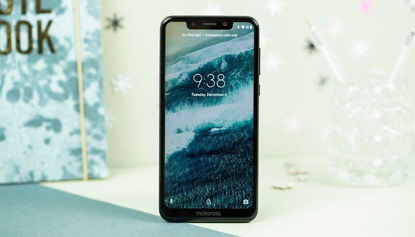 Review do Motorola One: software acima de tudo