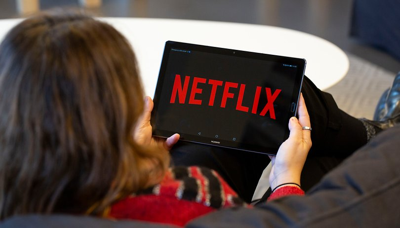 You won't be watching Netflix Originals on Apple's streaming service