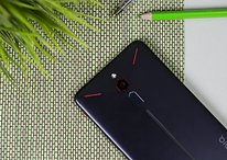 Nubia Red Magic: the gaming smartphone that won't break the bank