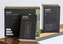 The Nuki Smart Lock 2.0 is an Airbnb host's dream