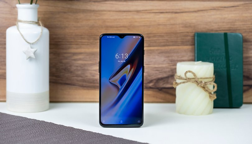 Un error del OnePlus 6 y 6T distorsiona el audio