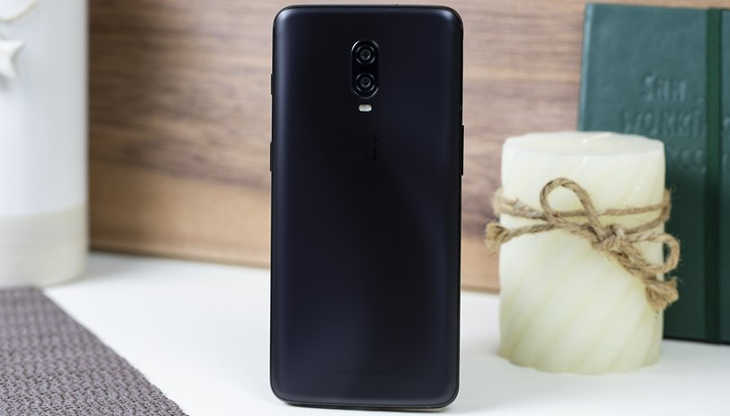 Test de l'appareil photo du OnePlus 6T : de nets progrès !