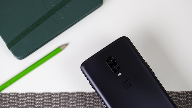 OnePlus 6T camera test: software is the secret ingredient | AndroidPIT