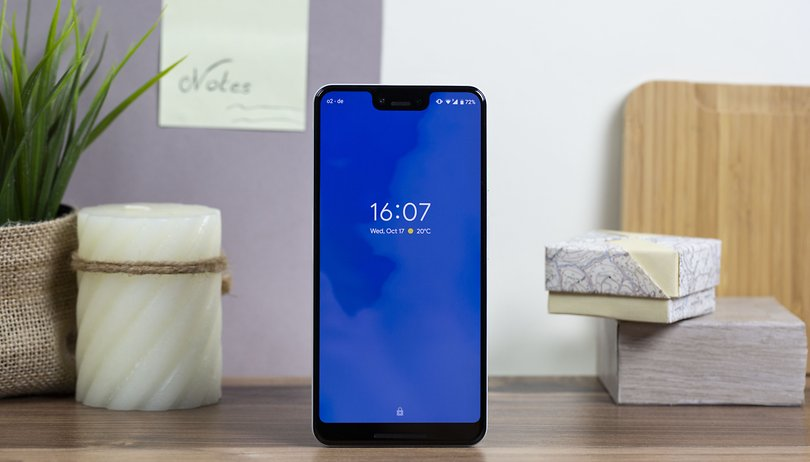 Pixel 3 XL display test: this AMOLED is a feast for the eyes