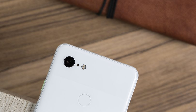 Android Q will put emphasis on Night Sight in the Pixel camera app