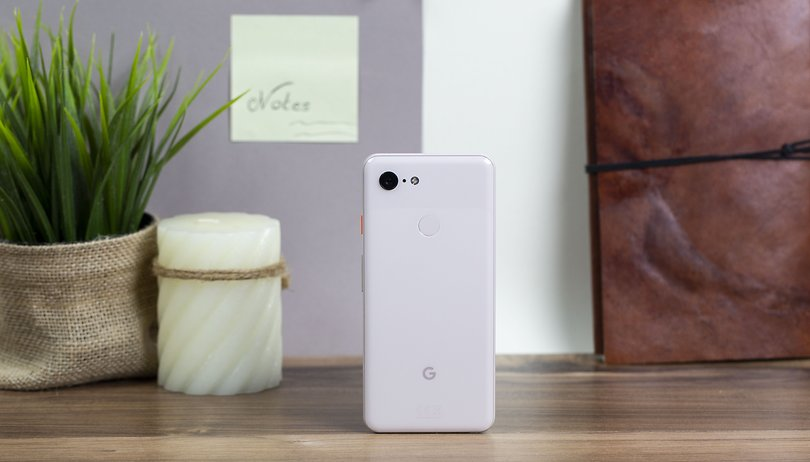 Google Pixel 3 review: the little one shows how it's done