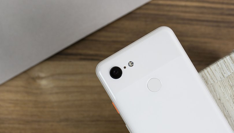 Google Pixel 4 XL: 5 cameras and no sign of notch