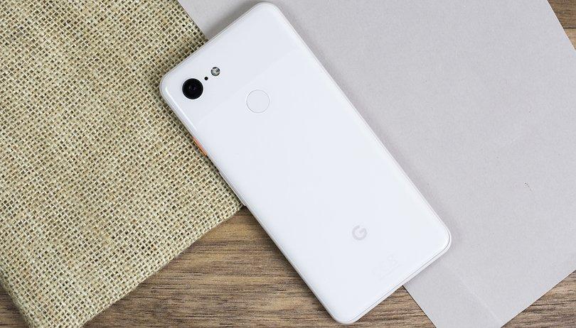 Nachtmodus im Test: Google Pixel 3 bringt Licht ins Dunkel