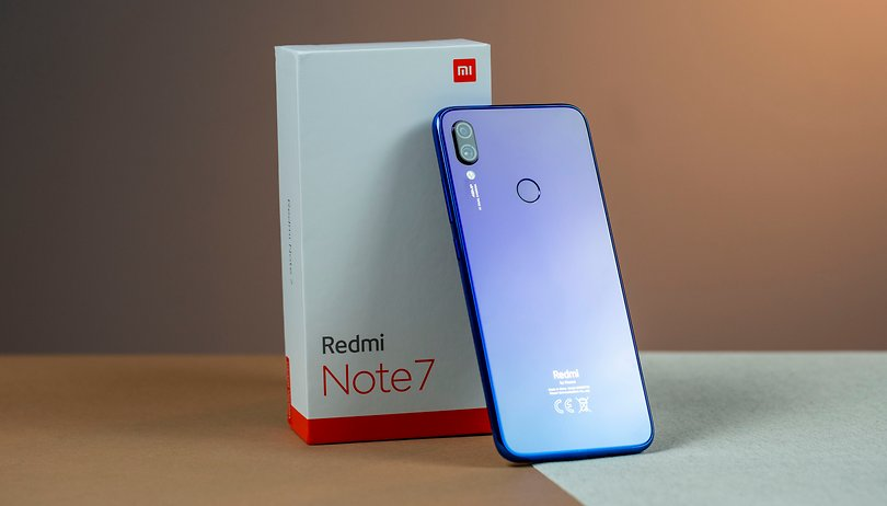 "Redmi Note 7 review: that's a hard ""yes""!"