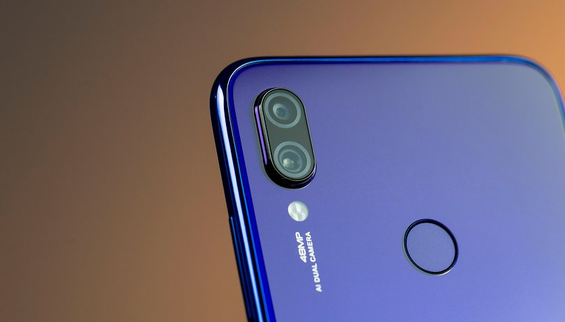 Like Realme, Redmi could also be working on a 64MP camera phone
