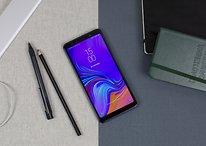 Samsung Galaxy A7 (2018) recensione: tripla fotocamera e... c'e altro?