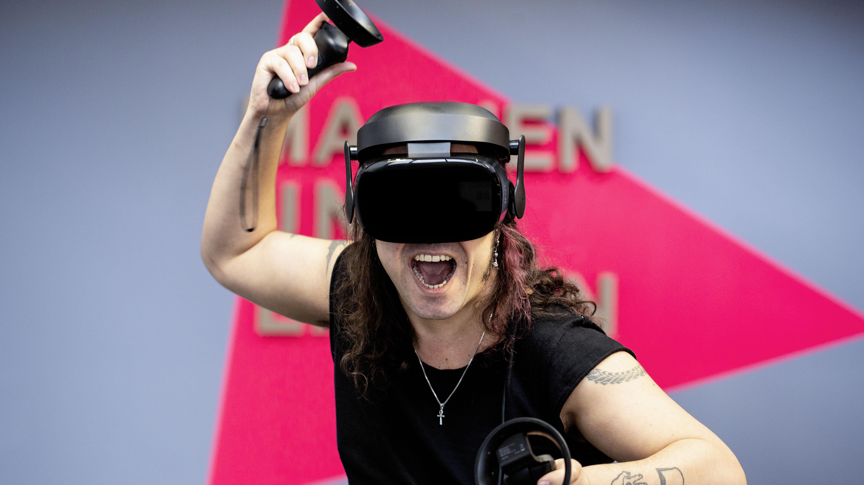 Samsung Odyssey+ im Test: So muss VR aussehen! | NextPit