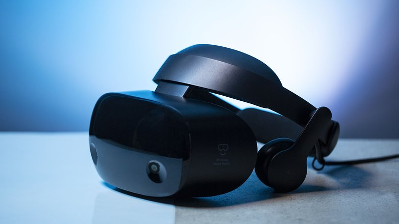 922a9c9f7bd4 Samsung Odyssey+ review  the insider s VR headset