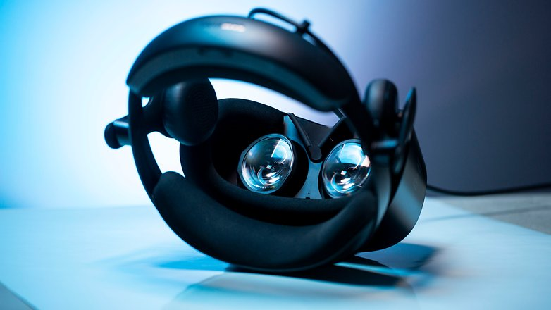 Samsung Odyssey+ review: the insider's VR headset | AndroidPIT