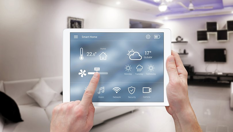 Smart home: improvements we need to see in 2019