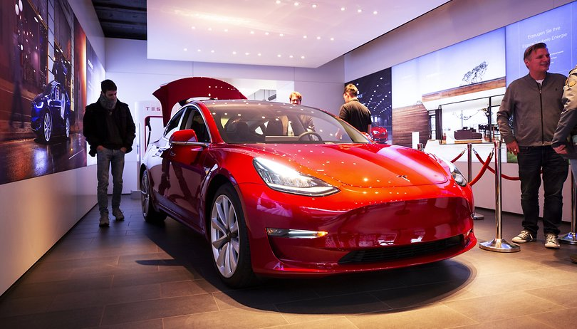 The Tesla Model 3 was the best-selling electric car in 2018