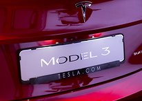Tesla Model 3 suffers false start in Europe