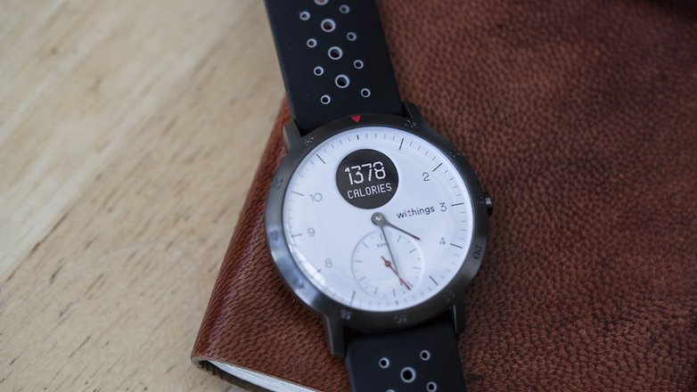 Withings Steel HR Sport 04