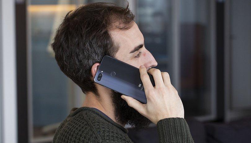 Cómo llamar con número oculto o privado en Android