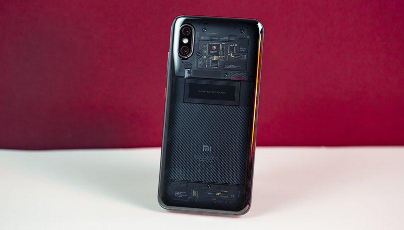 """Xiaomi Mi 8 Pro: uma jóia """"antiga"""" que ainda tem valor (Review)"""