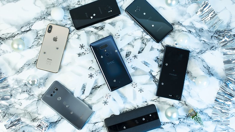 quel est le meilleur smartphone android en 2018 selon vous. Black Bedroom Furniture Sets. Home Design Ideas