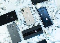 Galaxy Note 9 e HTC U12+ sono i migliori smartphone Android del 2018