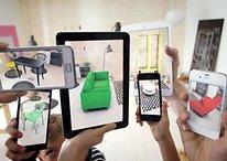La realtà aumentata rappresenta il futuro dello shopping?