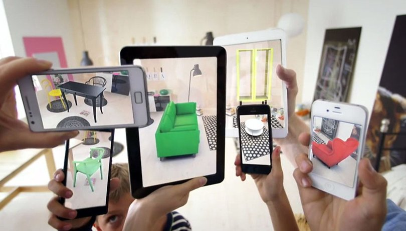 Is augmented reality the future of shopping?