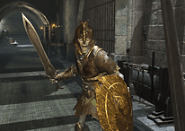 Elder Scrolls: Blades enters early access on Android