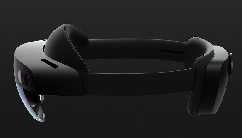 Microsoft HoloLens 2: double the FOV, triple the comfort