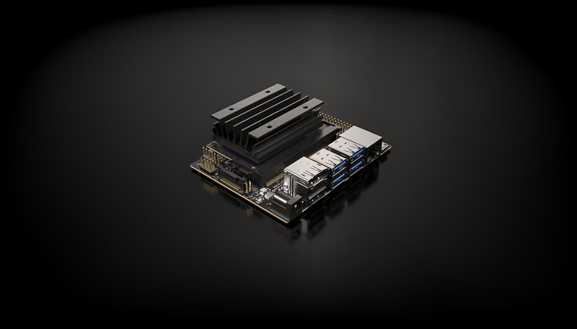 Nvidia introduces the Jetson Nano, a $99 AI computer