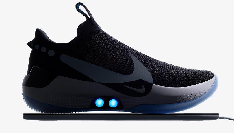 Nike Adapt BB: le sneaker smart hanno problemi con Android