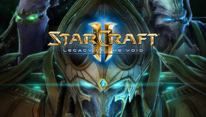 L'AI Deepmind di Google dimostrerà le sue abilità su Starcraft 2