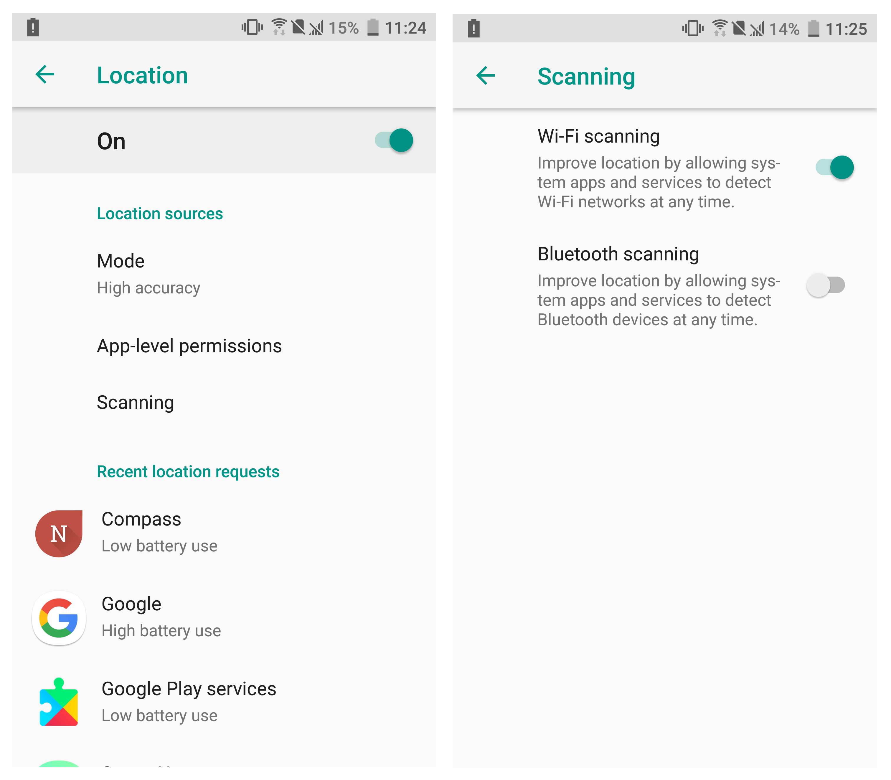 How To Improve Gps Accuracy On Android Androidpit