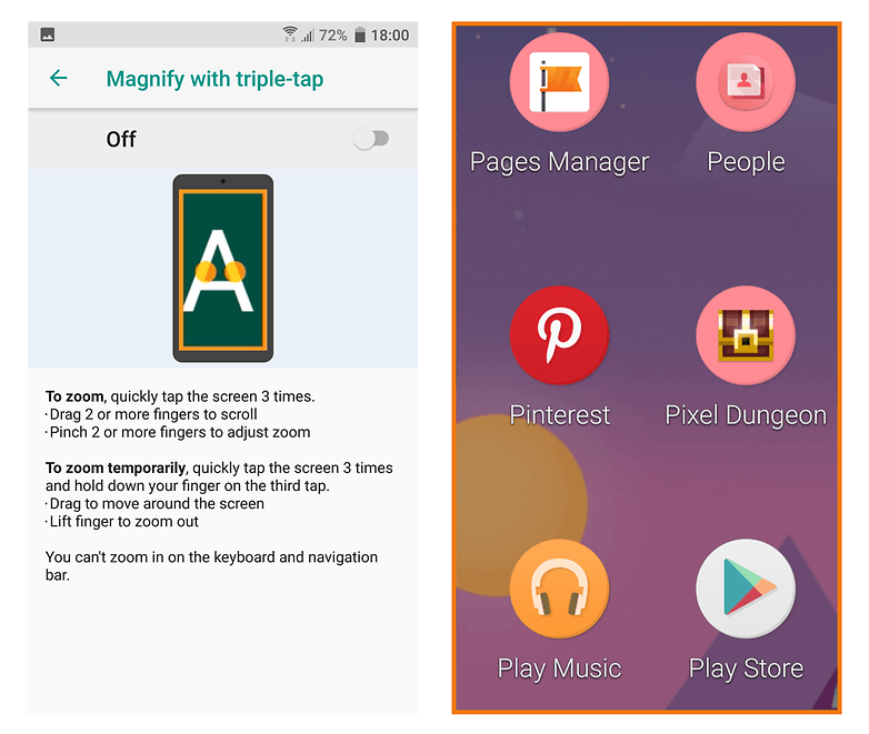 Android accessibility settings: 5 hidden options everyone