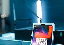 OnePlus stellt Prototyp seines ersten 5G-Smartphones vor