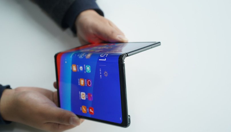 Apple will be last to the party on foldable smartphones