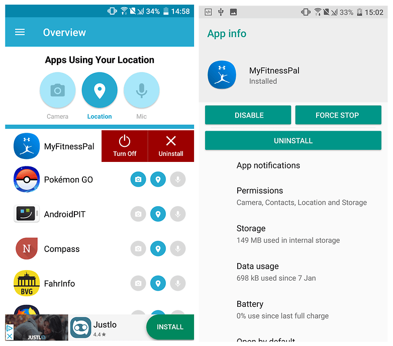 How to stop Android apps from accessing your location | AndroidPIT