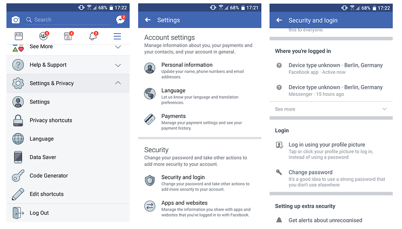 Www log into facebook lite  Facebook Lite app in PC  2019-04-20