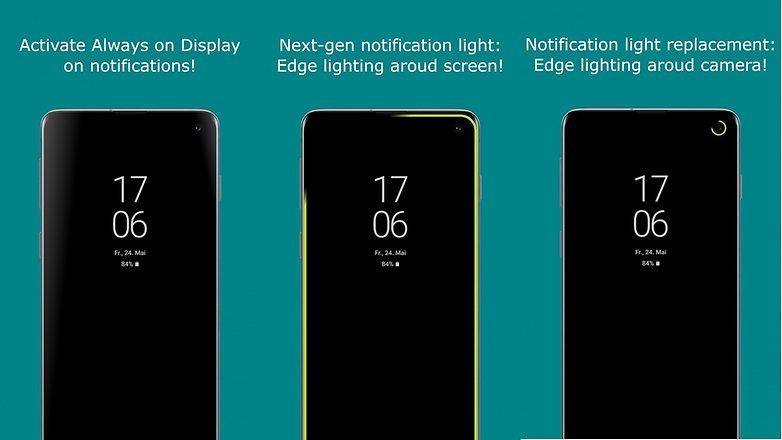 Samsung: Always On Display einfach anpassen