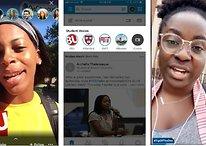 Les stories arrivent sur LinkedIn et s'appellent Student Voices