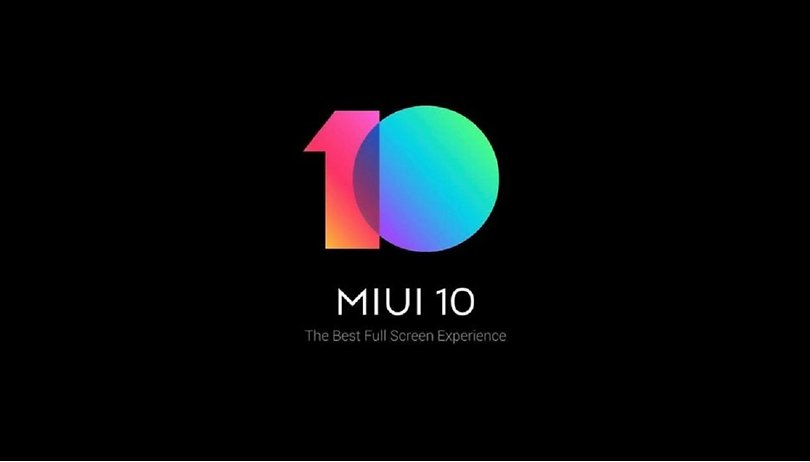 MIUI 10: Xiaomi implementa la Dark Mode nativa