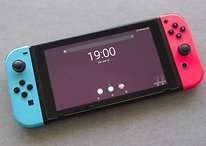 Installer Android sur Nintendo Switch : il ne manque pas grand chose