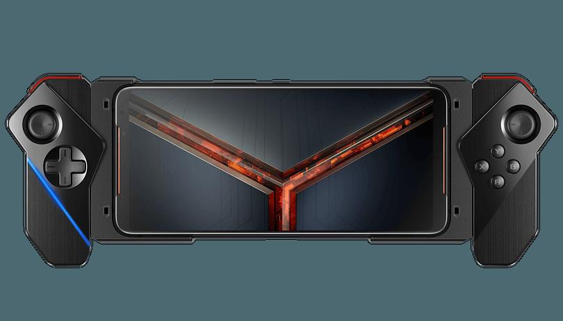 Asus ROG Phone 2 ufficiale: display 120Hz e batteria da 6000 mAh