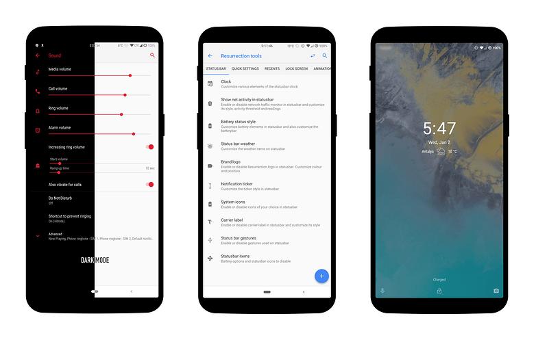Le migliori custom ROM Android da flashare ora | AndroidPIT
