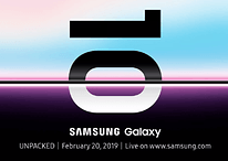 Samsung Unpacked 2019: when and where to watch the event live