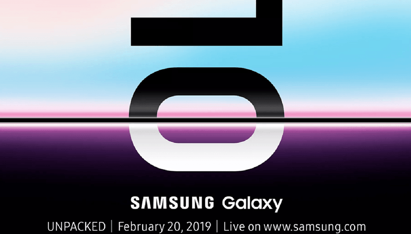 Here's what the Galaxy S10e could look like in Canary Yellow