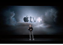 Com o novo Apple TV, Apple tenta dominar o mercado de entretenimento