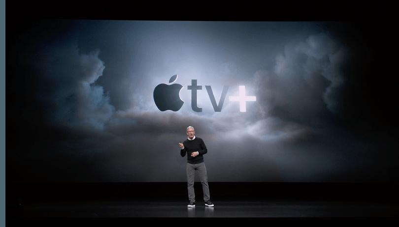 TV, tarjetas de crédito, noticias y juegos: ¡Apple va a por todas!